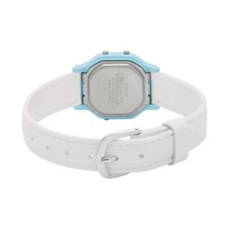 Casio Women's Classic Digital Chronograph Watch