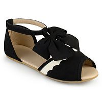 Journee Darla Girls' Sandals