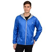 Men's Champion Packable All-Weather Hooded Jacket