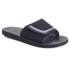 Boys Tek Gear® Mesh Slide Sandals