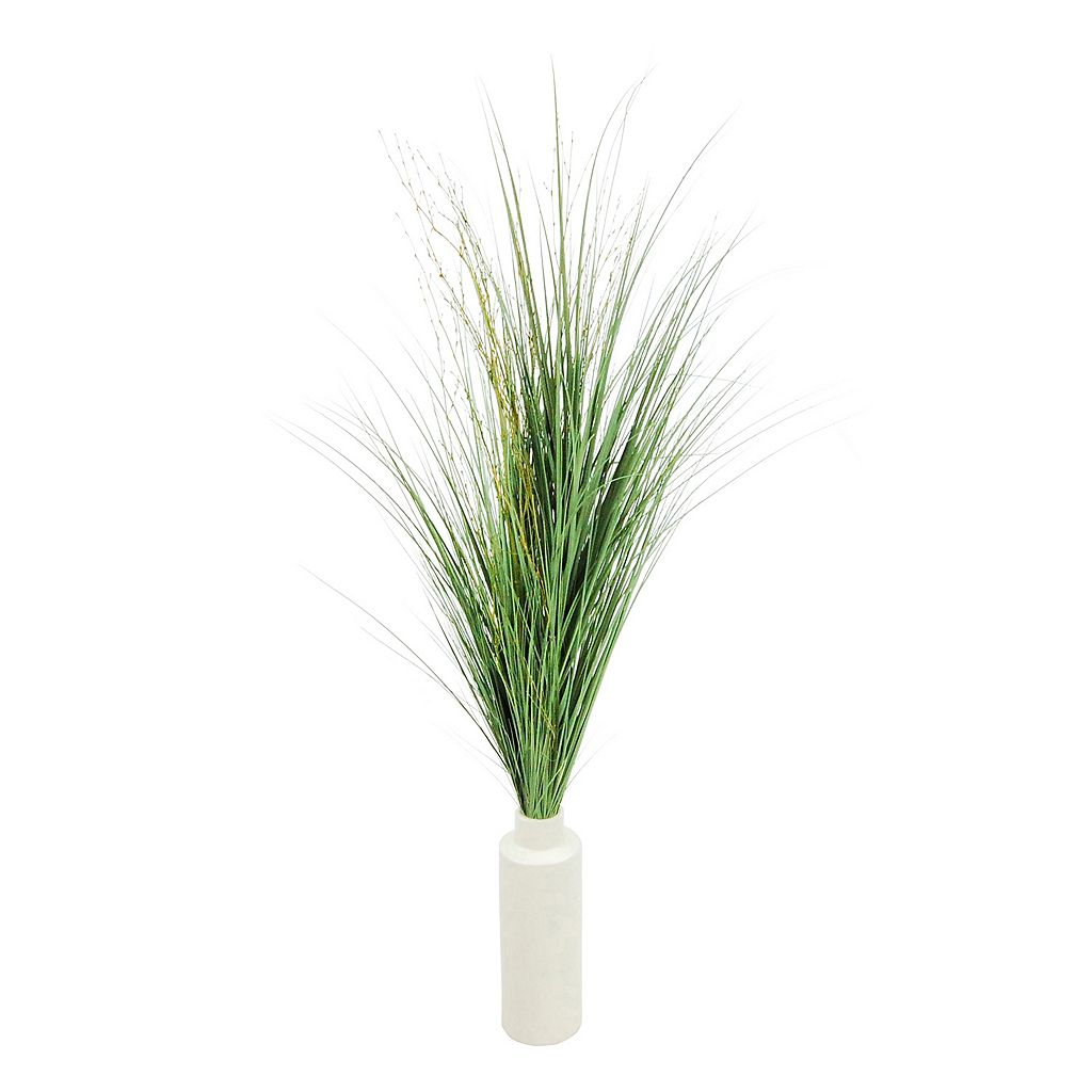 Designs by Lauren Artificial Ting Grass Plant