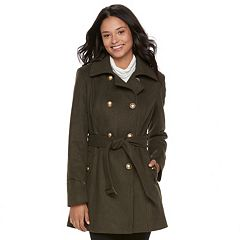 Juniors Peacoat Teens Outerwear, Clothing | Kohl's