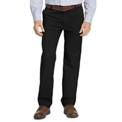 Big & Tall IZOD Straight-Fit Performance Plus Stretch Chino Pants