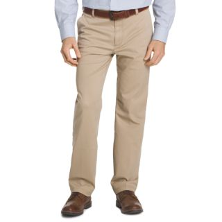 Big & Tall IZOD Straight-Fit Performance Plus Stretch Chino Pants