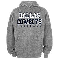 Boys 8-20 Dallas Cowboys Practice Hoodie