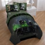 Rogue One: A Star Wars Story Imperial Trooper 4-piece Twin Bedding Set