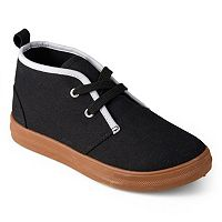 Journee Zyon Boys' Chukka Sneakers