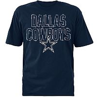 Boys 8-20 Dallas Cowboys Cachi Tee