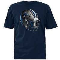 Boys 8-20 Dallas Cowboys Stealth Helmet Tee