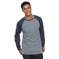 Men's Levi's® Ambia Raglan Thermal Tee