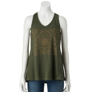 Women's Gaiam Lively Tank Top!