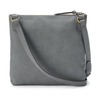 SONOMA Goods for Life? Dina Triple Entry Crossbody Bag