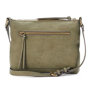 SONOMA Goods for Life Victoria Crossbody Bag