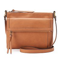 SONOMA Goods for Life™ Victoria Crossbody Bag