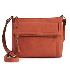 dd76676be4 SONOMA Goods for Life™ Victoria Crossbody Bag