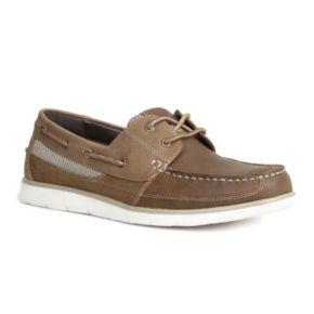 GBX Ennis Men's Boat Shoes