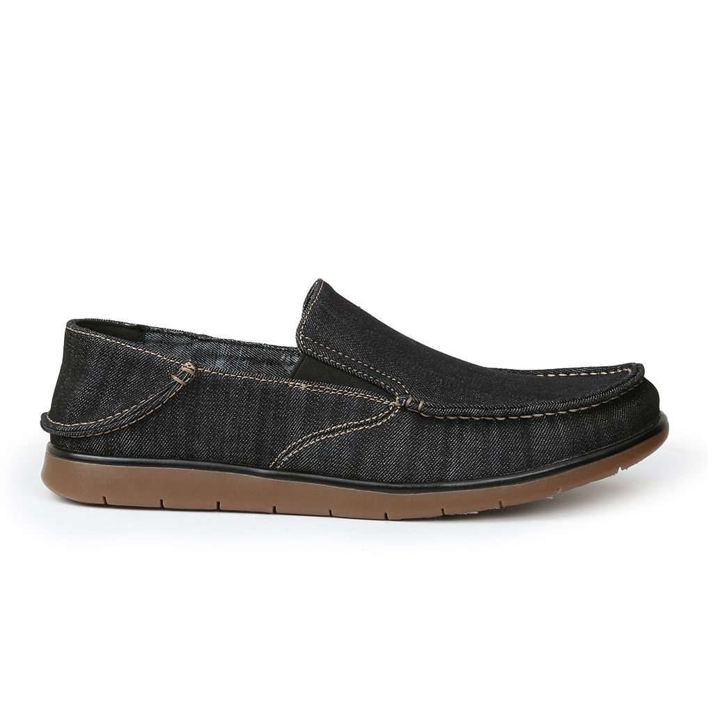 GBX Entro Men's Slip On Shoes