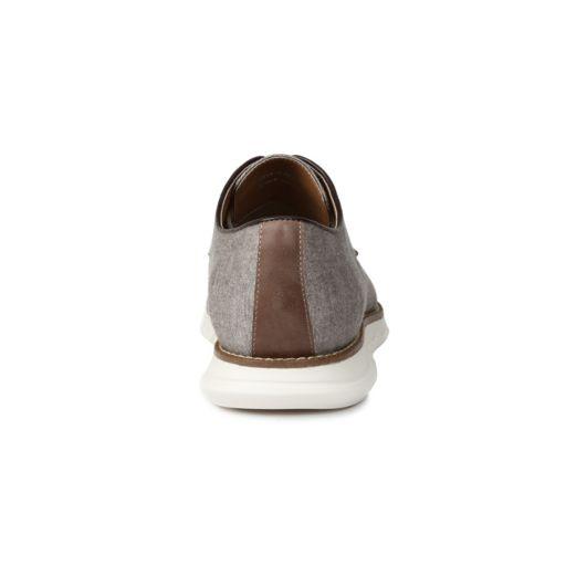 GBX Haste Men's Oxford Shoes