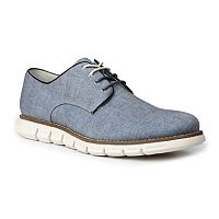 GBX Haste Men's Oxford Shoes
