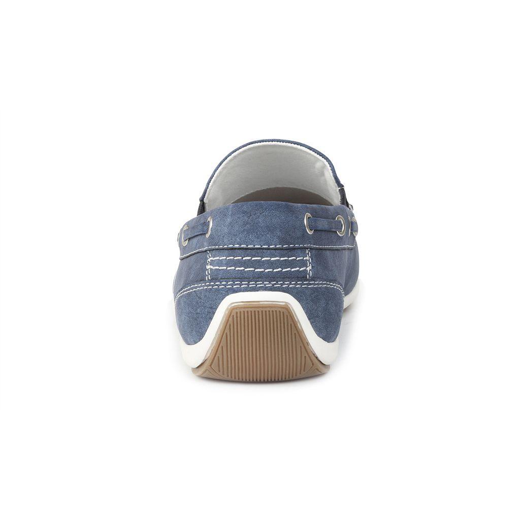 GBX Ludlam Men's Shoes