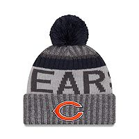 Adult New Era Chicago Bears Official Sport Beanie