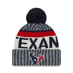 Adult New Era Houston Texans Official Sport Beanie