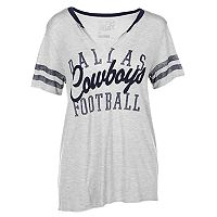 Women's Dallas Cowboys Bennett Tee