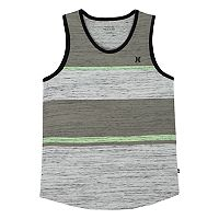 Boys 4-7 Hurley Tank Top