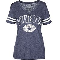 Women's Dallas Cowboys Monroe Tee