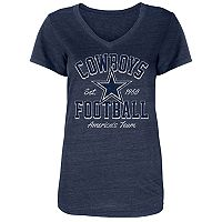 Women's Dallas Cowboys Everly Tee