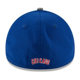 Adult New Era Chicago Cubs 39THIRTY Shadow Blocker Fitted Cap