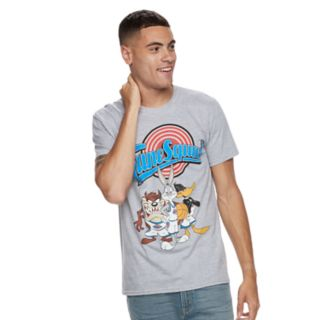 Men's Space Jam Tune Squad Tee