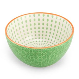 Pfaltzgraff Embossed Line Bowl