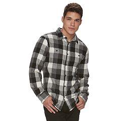 Guys Button-Down Shirts | Kohl's