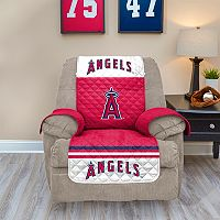Los Angeles Angels of Anaheim Quilted Recliner Chair Cover