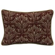 Bombay® Outdoors Royal Zanzibar Medallion 2 pc Reversible Oversize Oblong Throw Pillow Set