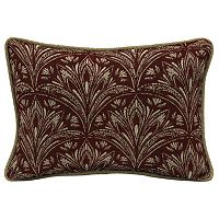Bombay® Outdoors Royal Zanzibar Medallion 2-piece Reversible Oversize Oblong Throw Pillow Set