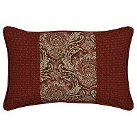 Bombay® Outdoors Venice Damask 2 pc Reversible Oblong Throw Pillow Set
