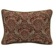Bombay® Outdoors Venice Damask 2 pc Reversible Oversize Oblong Throw Pillow Set