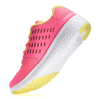 Under Armour Micro G Motion Preschool Girls' Running Shoes