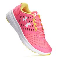Under Armour Micro G Motion Preschool Girls' Running Shoes
