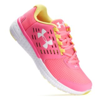 Under Armour Micro G Motion Grade School Girls' Running Shoes