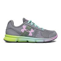 Under Armour Speed Swift Preschool Girls' Running Shoes