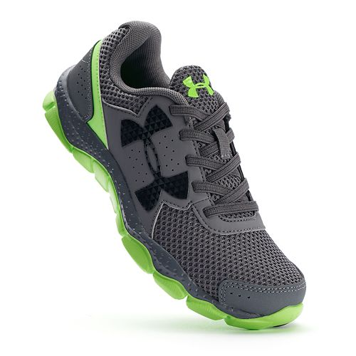 be550ba00 Under Armour Engage Preschool Boys  Running Shoes