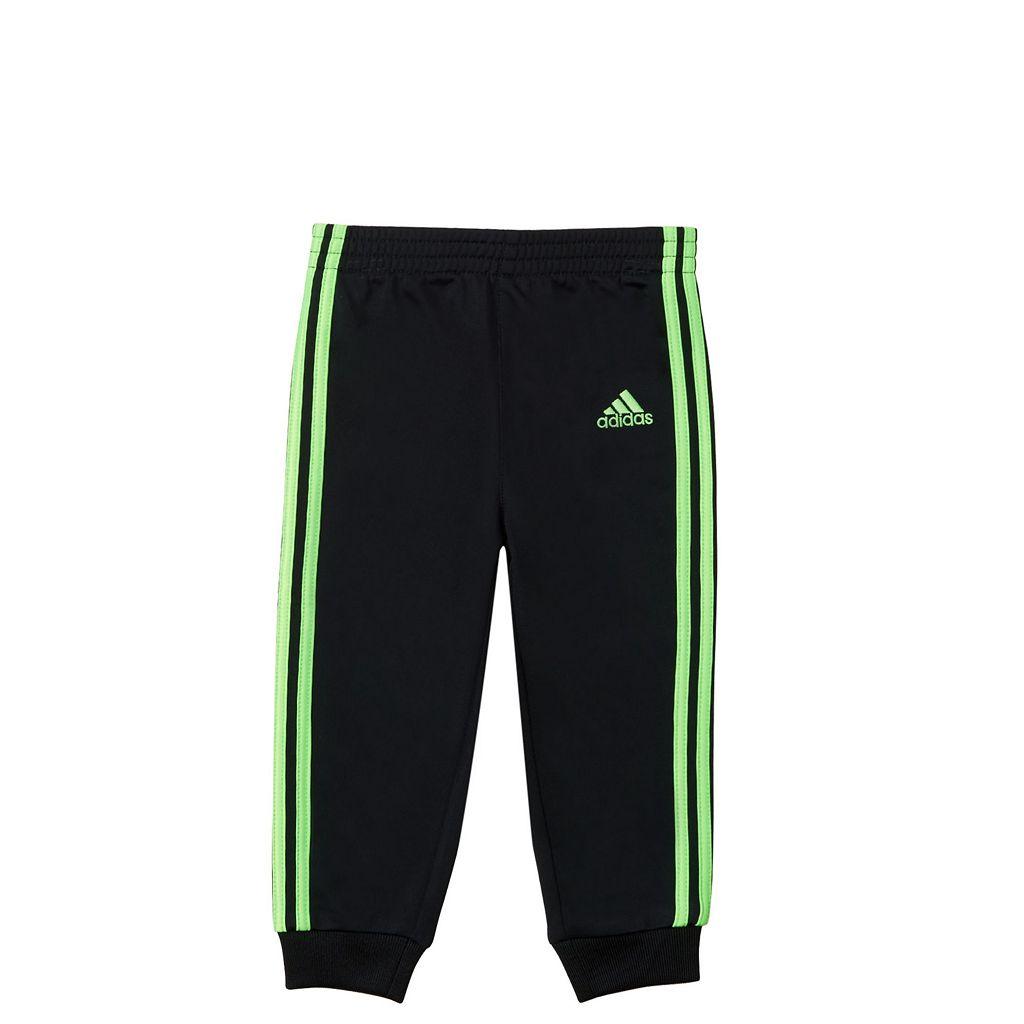 Baby Boy adidas Track Jacket & Pants Set