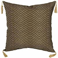 Bombay® Outdoors Zebra Pattern 2 pc Reversible Throw Pillow Set