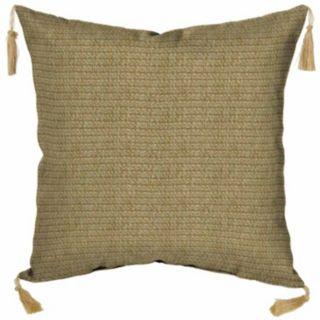 Bombay® Outdoors Zebra Pattern 2-piece Reversible Throw Pillow Set