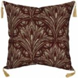 Bombay® Outdoors Royal Zanzibar Medallion 2-piece Reversible Throw Pillow Set