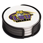 Thirstystone Louisiana State University Coaster Set