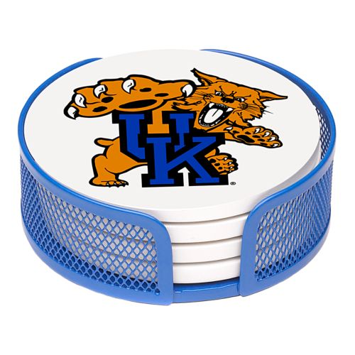Thirstystone University of Kentucky Coaster Set